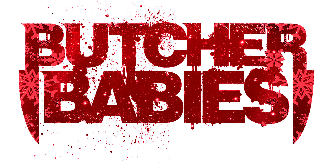 Butcher Babies Official
